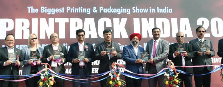 PRINTPACK INDIA 2019 sets new records! – All About Book Publishing